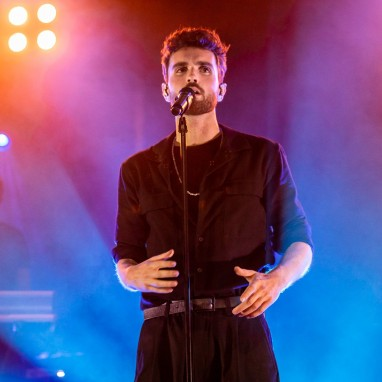 review: Duncan Laurence - 11/10 - Maassilo Duncan Laurence