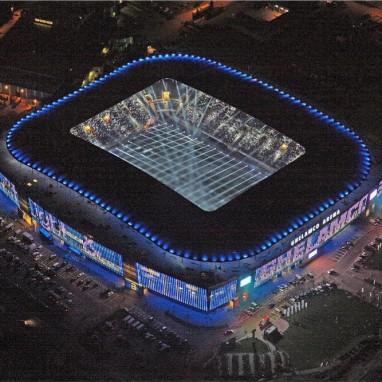 foto Ghelamco Arena Gent