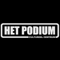logo Het Podium Hoogeveen