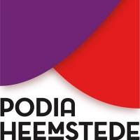 Logo Podia Heemstede, Theater de Luifel in Heemstede