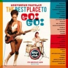 Various The Best Place To Go! Go! cover