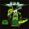 U.D.O. Leatherhead EP cover