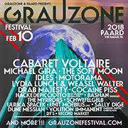 Festivaltip: Grauzone 2018
