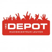 logo Het Depot Leuven