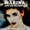 Cover Marina and the Diamonds - Electra Heart