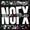 NOFX Self Entitled cover