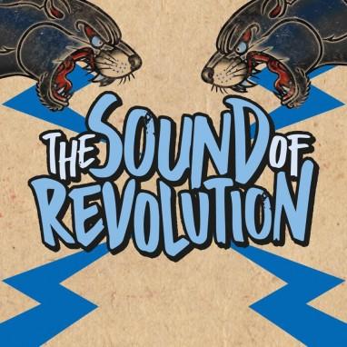 Sound of Revolution news_groot