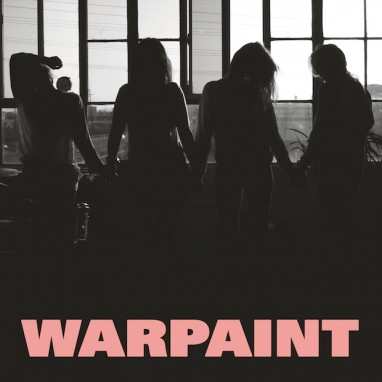 Podiuminfo recensie: Warpaint Heads Up