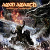 Amon Amarth Twilight of te Thunder God cover