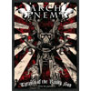 Festivalinfo recensie: Arch Enemy Tyrants of the Rising Sun - Live in Japan