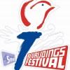 logo Bevrijdingsfestival Utrecht