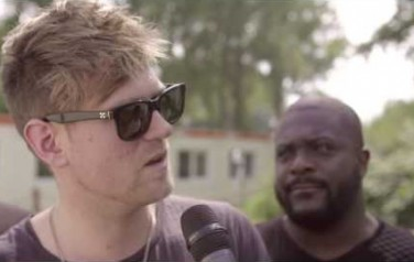 Video: Causes vindt het bizar wat er na Eurosonic allemaal gebeurd is