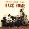 Left Hand Georges Back Home cover