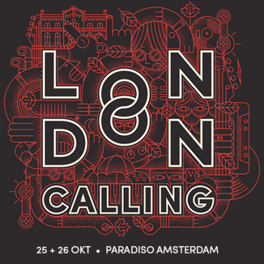 London Calling 2019 news_groot