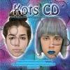 Meiden van Kots Kots CD cover
