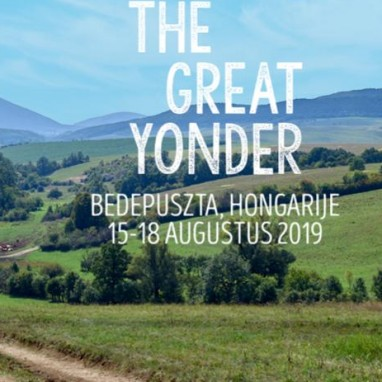 The Great Yonder 2019