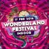 Wonderland Festival Indoor 2018 logo