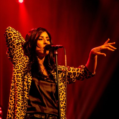 review: Forever Amy - 05/03 - Hedon Forever Amy
