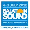 logo Balaton Sound