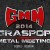 logo Graspop Metal Meeting