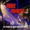 The Juke Joints 35 Years Of Rock Rollin Blues cover