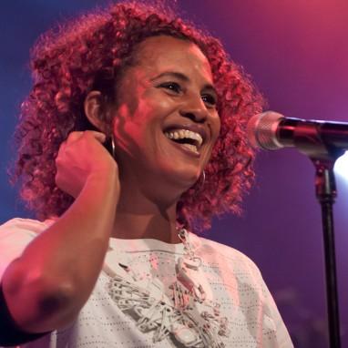 Neneh Cherry naar Noorderzon festival