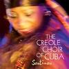 Cover The Creole Choir of Cuba - Santiman