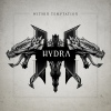 Within Temptation Hydra cover