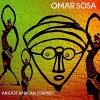 Cover Omar Sosa - An East African Journey