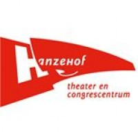 logo Theater en Congrescentrum De Hanzehof Zutphen