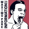 Maxïmo Park Too Much Information cover