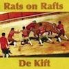 Festivalinfo recensie: Rats On Rafts/De Kift Rats On Rafts/ De Kift