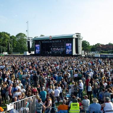 Stadspark Live Groningen