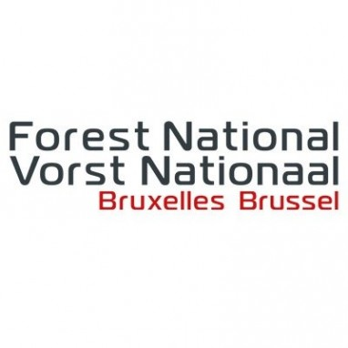 foto Vorst Nationaal Brussel