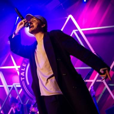 review: Eurosonic Noorderslag 2019 Blackwave.