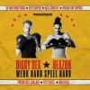 Podiuminfo recensie: Diggy Dex + Reazun Werk Hard, Speel Hard