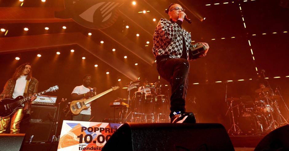 Bekijk de Eurosonic Noorderslag 2019 - Zaterdag foto's