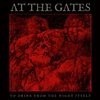 At The Gates To Drink From The Night Itself cover