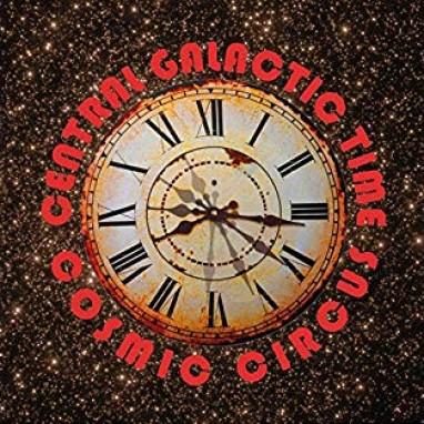 Cosmic C