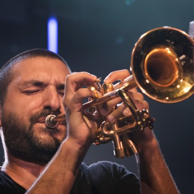 Ibrahim Maalouf news_groot
