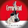 Cover Errorhead - Evolution
