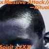 Massive Attack Ritual Spirit cover