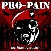 Pro-Pain The Final Revolution cover