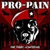 Festivalinfo recensie: Pro-Pain The Final Revolution