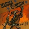 Karma To Burn Mountain Czar cover