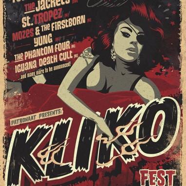 Kliko Fest 2016