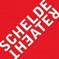 Logo Scheldetheater in