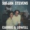 Podiuminfo recensie: Sufjan Stevens Carrie & Lowell