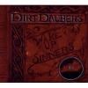 Cover The Dirt Daubers - Wake Up, Sinners