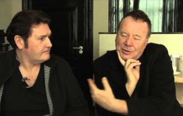 Video: Woede over Prince inspireert nieuw Simple Minds album